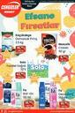 Cengizler Market 21 Haziran - 04 Temmuz 2021 Kampanya Broşürü! Sayfa 1