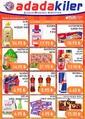Adadakiler Market 30 Haziran - 12 Temmuz 2021 Kampanya Broşürü! Sayfa 2