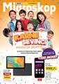 Migros 17 - 30 Haziran 2021 Kampanya Broşürü: Karne Sevinci Sayfa 1 Önizlemesi