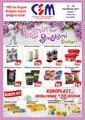 Cem Hipermarket 21 - 30 Haziran 2021 Kampanya Broşürü! Sayfa 1