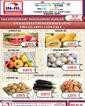 İnal Market 18 - 20 Haziran 2021 Manav Kampanya Broşürü! Sayfa 1
