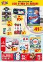 Şok Market 16 - 22 Haziran 2021 Kampanya Broşürü! Sayfa 1 Önizlemesi