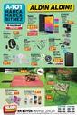 A101 10 - 16 Haziran 2021 Aldın Aldın Kampanya Broşürü! Sayfa 6 Önizlemesi