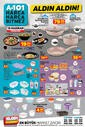 A101 10 - 16 Haziran 2021 Aldın Aldın Kampanya Broşürü! Sayfa 8 Önizlemesi