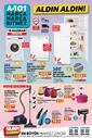 A101 10 - 16 Haziran 2021 Aldın Aldın Kampanya Broşürü! Sayfa 2 Önizlemesi