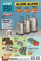 A101 10 - 16 Haziran 2021 Aldın Aldın Kampanya Broşürü! Sayfa 9 Önizlemesi