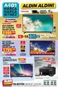 A101 10 - 16 Haziran 2021 Aldın Aldın Kampanya Broşürü! Sayfa 1 Önizlemesi