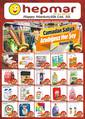 Hepmar Market 04 - 08 Haziran 2021 Kampanya Broşürü! Sayfa 1