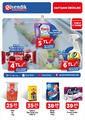Güvendik 01 - 14 Temmuz 2021 Kampanya Broşürü! Sayfa 1