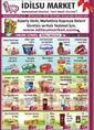 İdilsu Market 08 - 28 Haziran 2021 Kampanya Broşürü! Sayfa 1