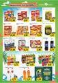 Kemal Yerli Market 17 - 30 Haziran 2021 Kampanya Broşürü! Sayfa 3 Önizlemesi