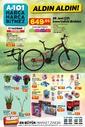 A101 17 - 23 Haziran 2021 Kampanya Broşürü! Sayfa 6 Önizlemesi