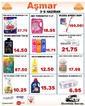 Aşmar Market 03 - 09 Haziran 2021 Kampanya Broşürü! Sayfa 2 Önizlemesi