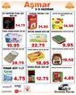 Aşmar Market 03 - 09 Haziran 2021 Kampanya Broşürü! Sayfa 1 Önizlemesi