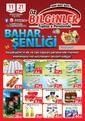 Öz Bilginler Toptan & Perakende 11 - 21 Haziran 2021 Kampanya Broşürü! Sayfa 1