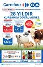 Carrefour 28 Haziran - 19 Temmuz 2021 Kurbanda Doğru Adres Sayfa 1 Önizlemesi