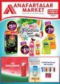 Anafartalar Market 22 Haziran - 13 Temmuz 2021 Kampanya Broşürü! Sayfa 1 Önizlemesi