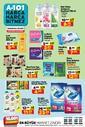 A101 19 Haziran - 02 Temmuz 2021 Kampanya Broşürü! Sayfa 3 Önizlemesi