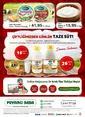 Peynirci Baba 17 - 30 Haziran 2021 Kampanya Broşürü! Sayfa 4 Önizlemesi