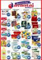 Avantaj Market 04 - 16 Haziran 2021 Kampanya Broşürü! Sayfa 1 Önizlemesi