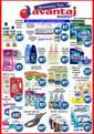 Avantaj Market 04 - 16 Haziran 2021 Kampanya Broşürü! Sayfa 2 Önizlemesi