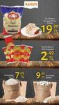 Karun Gross Market 01 - 20 Haziran 2021 Kampanya Broşürü! Sayfa 11 Önizlemesi