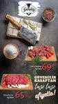 Karun Gross Market 01 - 20 Haziran 2021 Kampanya Broşürü! Sayfa 2 Önizlemesi