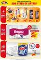 Şok Market 23 - 29 Haziran 2021 Kampanya Broşürü! Sayfa 5 Önizlemesi