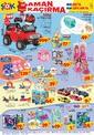 Şok Market 23 - 29 Haziran 2021 Kampanya Broşürü! Sayfa 2 Önizlemesi