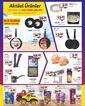 Pazar Süpermarketler 08 - 15 Haziran 2021 Kampanya Broşürü! Sayfa 1