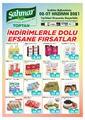 Şahmar Market 02 - 07 Haziran 2021 Kampanya Broşürü! Sayfa 1