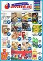 Avantaj Market 17 - 30 Haziran 2021 Kampanya Broşürü! Sayfa 1 Önizlemesi