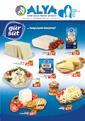 Alya Market 07 - 24 Haziran 2021 Kampanya Broşürü! Sayfa 1