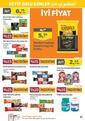 Migros 29 Temmuz - 11 Ağustos 2021 Kampanya Broşürü! Sayfa 33 Önizlemesi