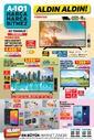 A101 22 - 30 Temmuz 2021 Kampanya Broşürü! Sayfa 1 Önizlemesi