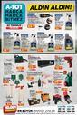 A101 22 - 30 Temmuz 2021 Kampanya Broşürü! Sayfa 3 Önizlemesi