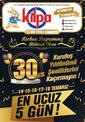 Kilpa 05 - 25 Temmuz 2021 Kampanya Broşürü! Sayfa 1