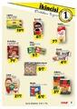 Onur Market 29 Temmuz - 11 Ağustos 2021 Bursa Bölgesi Kampanya Broşürü! Sayfa 3 Önizlemesi