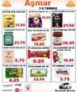 Aşmar Market 01 - 06 Temmuz 2021 Kampanya Broşürü! Sayfa 1