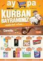 Aypa Market 13 - 18 Temmuz 2021 Kampanya Broşürü! Sayfa 1