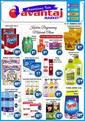 Avantaj Market 17 - 31 Temmuz 2021 Kampanya Broşürü! Sayfa 1 Önizlemesi