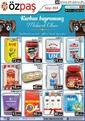 Özpaş Market 10 - 22 Temmuz 2021 Kampanya Broşürü! Sayfa 1 Önizlemesi