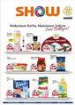 Show Hipermarketleri 02 - 15 Temmuz 2021 Kampanya Broşürü! Sayfa 1 Önizlemesi