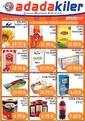 Adadakiler Market 12 - 22 Temmuz 2021 Kampanya Broşürü! Sayfa 1