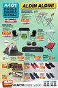 A101 29 Temmuz - 06 Ağustos 2021 Kampanya Broşürü! Sayfa 6 Önizlemesi