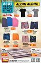 A101 29 Temmuz - 06 Ağustos 2021 Kampanya Broşürü! Sayfa 5 Önizlemesi