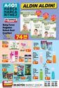 A101 29 Temmuz - 06 Ağustos 2021 Kampanya Broşürü! Sayfa 7 Önizlemesi