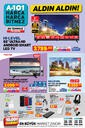 A101 29 Temmuz - 06 Ağustos 2021 Kampanya Broşürü! Sayfa 1 Önizlemesi