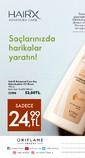 Oriflame 01 - 31 Ağustos 2021 Kampanya Broşürü! Sayfa 136 Önizlemesi