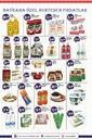 Rota Market 15 - 28 Temmuz 2021 Kampanya Broşürü! Sayfa 3 Önizlemesi